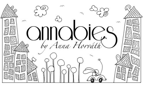 annabies logo rajzos