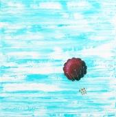 Balloon – 60x60 cm