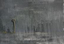 Dandelion II. – 75x58 cm