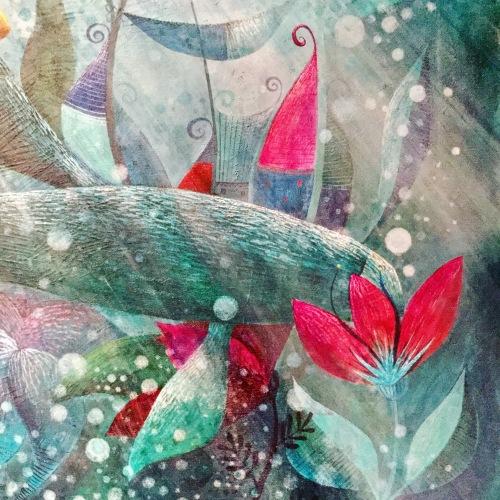 Aquarium - detail 4.